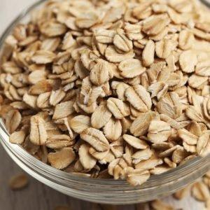 Processed Grains