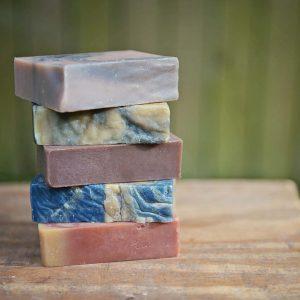 Bearded Lady Soap Factory